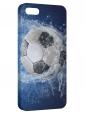 Чехол для iPhone 5/5S, Футбольный мяч