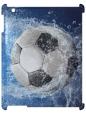 Чехол для iPad 2/3, Футбольный мяч
