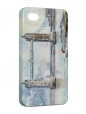 Чехол iPhone 4/4S, Tower