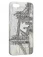 Чехол для iPhone 5/5S, Tower Bridge