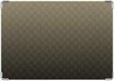 Обложка на автодокументы с уголками, Gucci