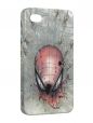 Чехол iPhone 4/4S, Superior Spider-Man