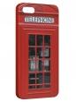 Чехол для iPhone 5/5S, Лондонский телефон