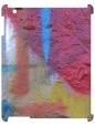 Чехол для iPad 2/3, Граффити