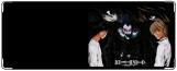 Обложка на студенческий, Death Note
