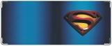 Обложка на студенческий, Супермэн