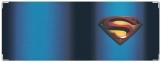 Обложка на зачетную книжку, Супермэн