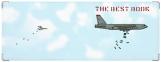 Обложка на зачетную книжку, Air_book