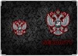 Обложка на паспорт, STCURITY