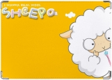 Обложка на права, Sheep)
