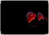 Обложка на автодокументы с уголками, Need For Speed 2