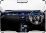 Обложка на автодокументы с уголками, Mitsubishi