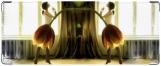 Обложка на студенческий, Балерина