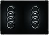 Обложка на права, Audi