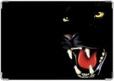 Обложка на паспорт, Panther