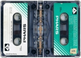 Обложка на автодокументы с уголками, Аудиокассета Ф