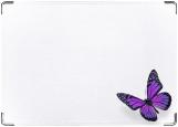 Обложка на права, Бабочка