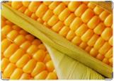 Обложка на права, Кукуруза