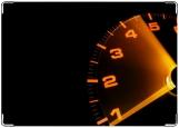 Обложка на автодокументы с уголками, Скорость