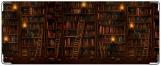 Обложка на студенческий, Библиотека