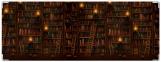 Обложка на зачетную книжку, Библиотека