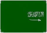 Обложка на паспорт с уголками, Паспорт мусульманина