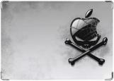 Обложка на автодокументы с уголками, no apple