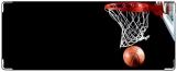 Обложка на студенческий, Баскетбол