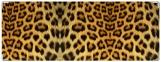 Обложка на зачетную книжку, Леопард