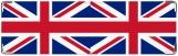 Визитница/Картхолдер, Британский флаг