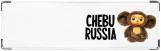 Визитница/Картхолдер, CHEBU RUSSIA