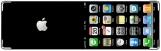 Визитница/Картхолдер, iPhone