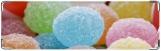 Визитница/Картхолдер, конфетки