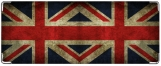 Кошелек, Британский флаг