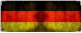 Кошелек, флаг Германии