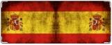 Кошелек, флаг Испании