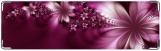 Визитница/Картхолдер, цветок