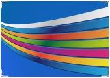 Обложка на автодокументы с уголками, цвета
