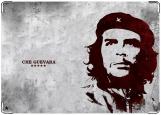 Обложка на автодокументы с уголками, Че Гевара