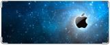 Обложка на студенческий, Apple_Universe
