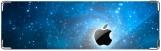 Визитница/Картхолдер, Apple_Universe
