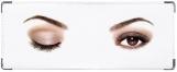 Кошелек, eyes
