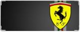 Кошелек, Ferrari