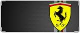 Обложка на студенческий, Ferrari