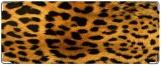 Кошелек, леопард