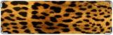 Визитница/Картхолдер, леопард