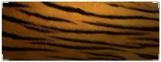 Обложка на зачетную книжку, тигр