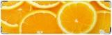 Визитница/Картхолдер, Апельсин