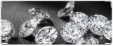 Кошелек, diamonds