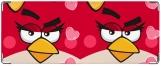 Кошелек, Angry Birds